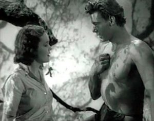 Me Tarzan You Jane, scene 1932-8x6